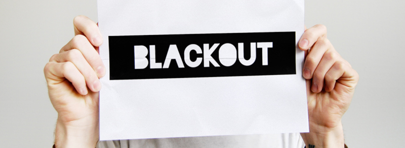 Blackout globale contro il SOPA.techeconomy