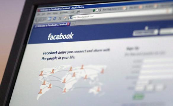 Facebook Advertising Report aumentano gli introiti pubblicitari del Social Network-techeconomy