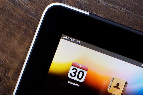 Grazie all'iPad la Apple supera HP, Acer e Dell. techeconomy