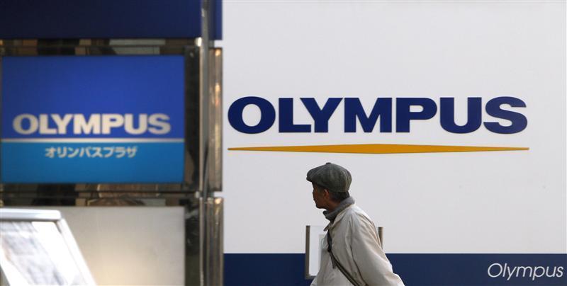 La TPG è pronta a investire 1 miliardo di dollari nella Olympus .techeconomy