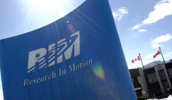 RIM: tornano le voci di una possibile vendita.techeconomy