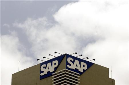 SAP prevede profitti record per il 2012.techeconomy