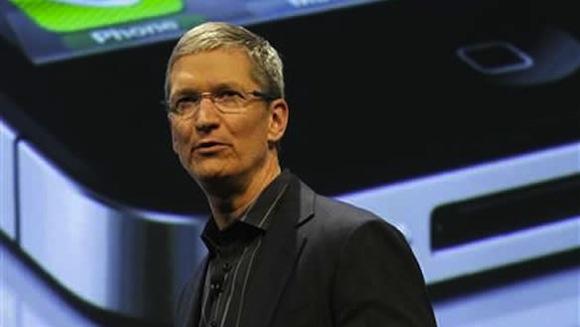 Apple: boom iPhone venduti - Ricavi per 35,3 mld; in autunno nel 2014 in arrivo nuovi prodotti
