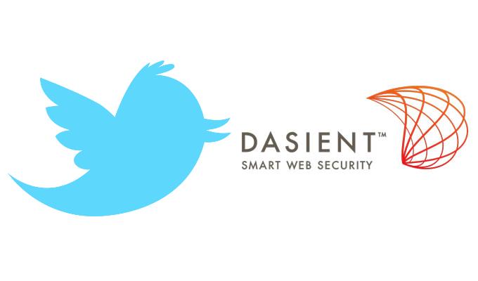 Twitter acquisisce Dasient, società di sicurezza informatica.techeconomy