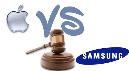 Brevetti: in Olanda Apple perde la sfida contro Samsung.techeconomy