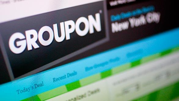 Groupon acquista Mertado, piattaforma di social shopping .techeconomy