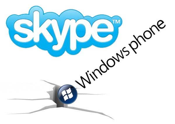 Skype In Arrivo Per Windows Phone