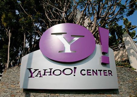 yahoo: il co fondatore Jerry Yang lascia l'incarico.techecnomy