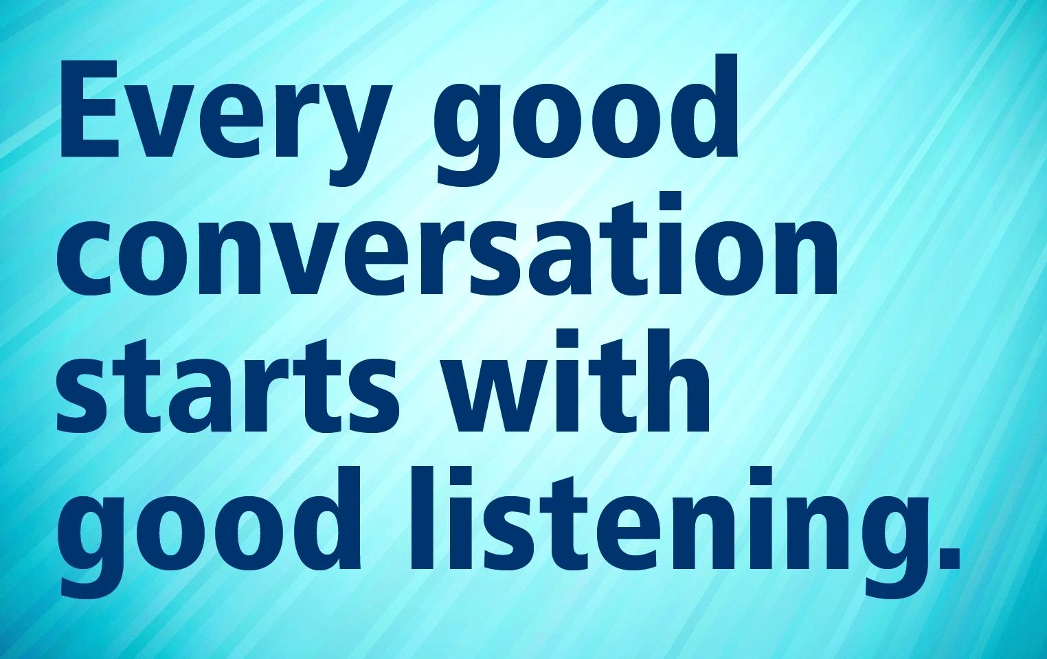 Ascoltare i Social: chi tace non dice niente.techeconomy