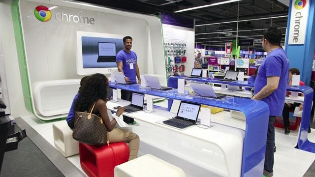 Google: richiede autorizzazione edilizia per uno store a Dublino.techeconomy