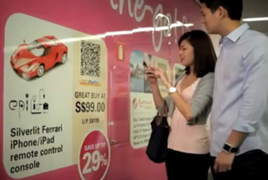 PayPal-mobile-shopping