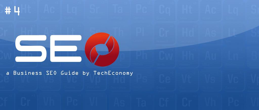 L'alchimia del SEO: i fattori di posizionamento.techeconomy