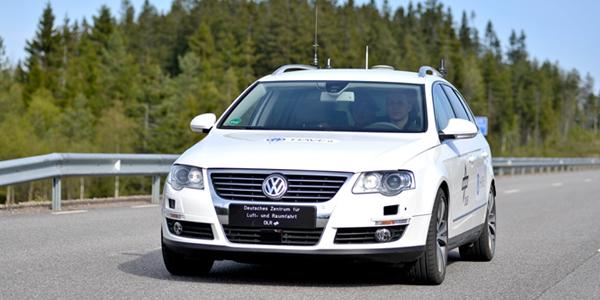 La proposta di Volkswagen per le auto del futuro.techeconomy