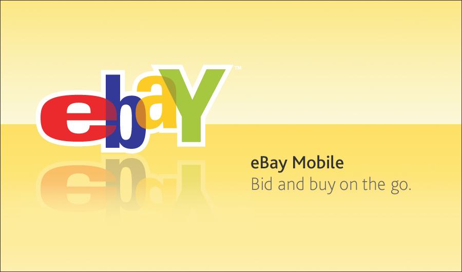 eBay scommette sul mobile commerce.techeconomy