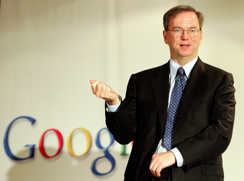 Schmidt: ci vuole il giusto equilibrio tra sicurezza e privacy