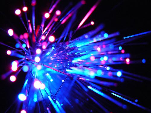 Vortici ottici la nuova frontiera per trasmettere dati