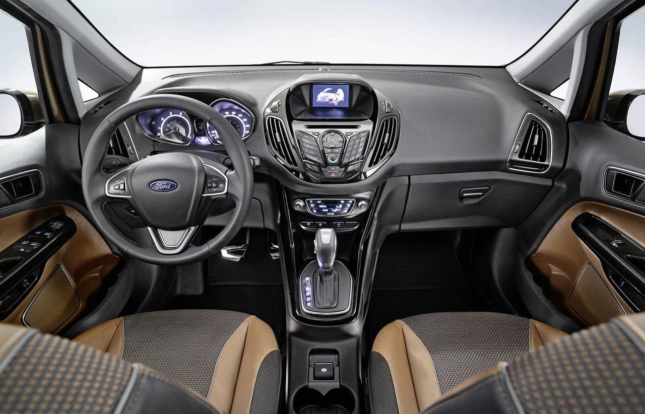 Ford e Toyota puntano sull'integrazione dei mobile device.techeconomy