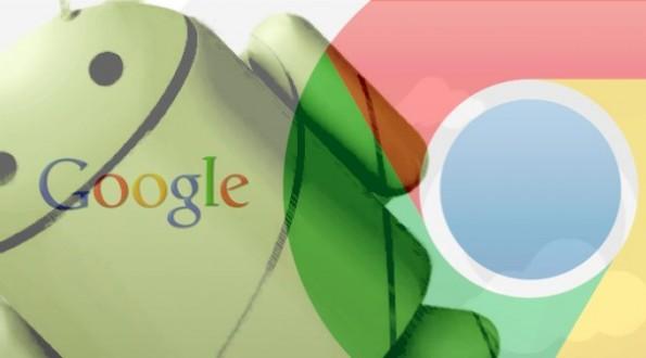 Google annuncia la versione mobile del browser Chrome.techeconomy