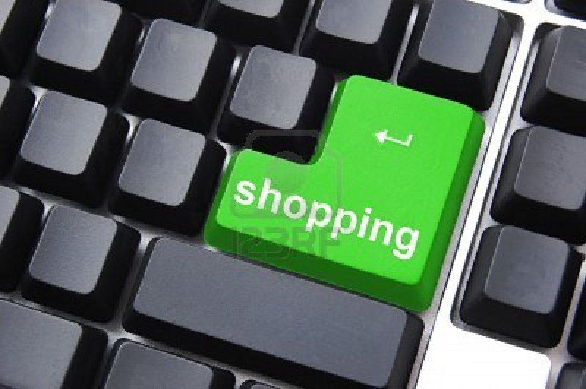 shopping-computer