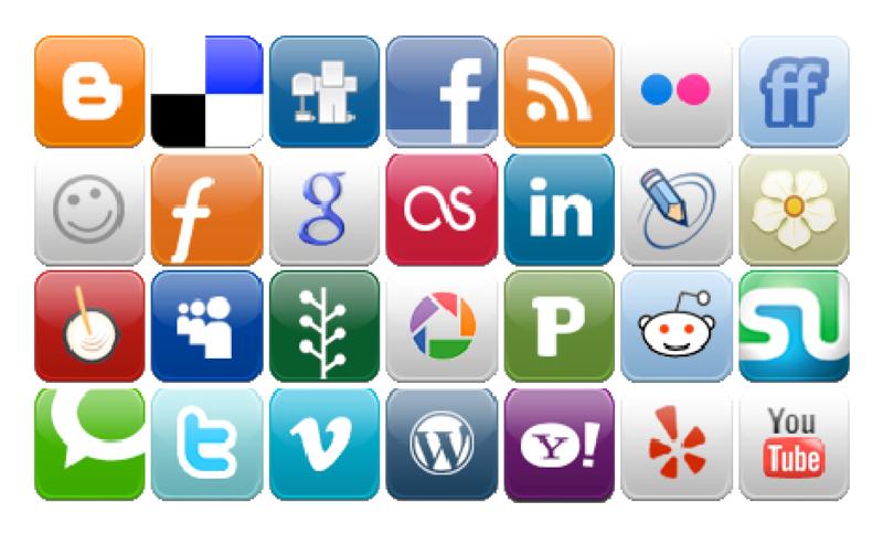Nervi saldi, sei su un Social.techeconomy