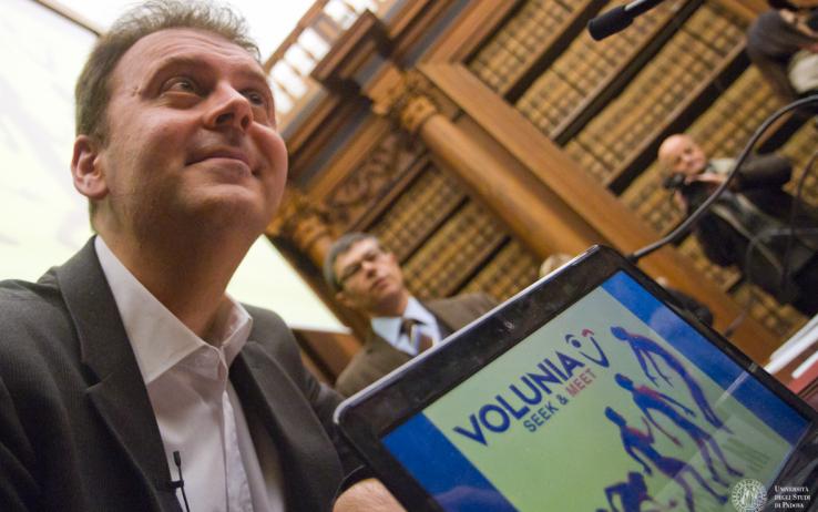 Il lancio di Volunia: un vero infortunio comunicativo. Ma... .techeconomy