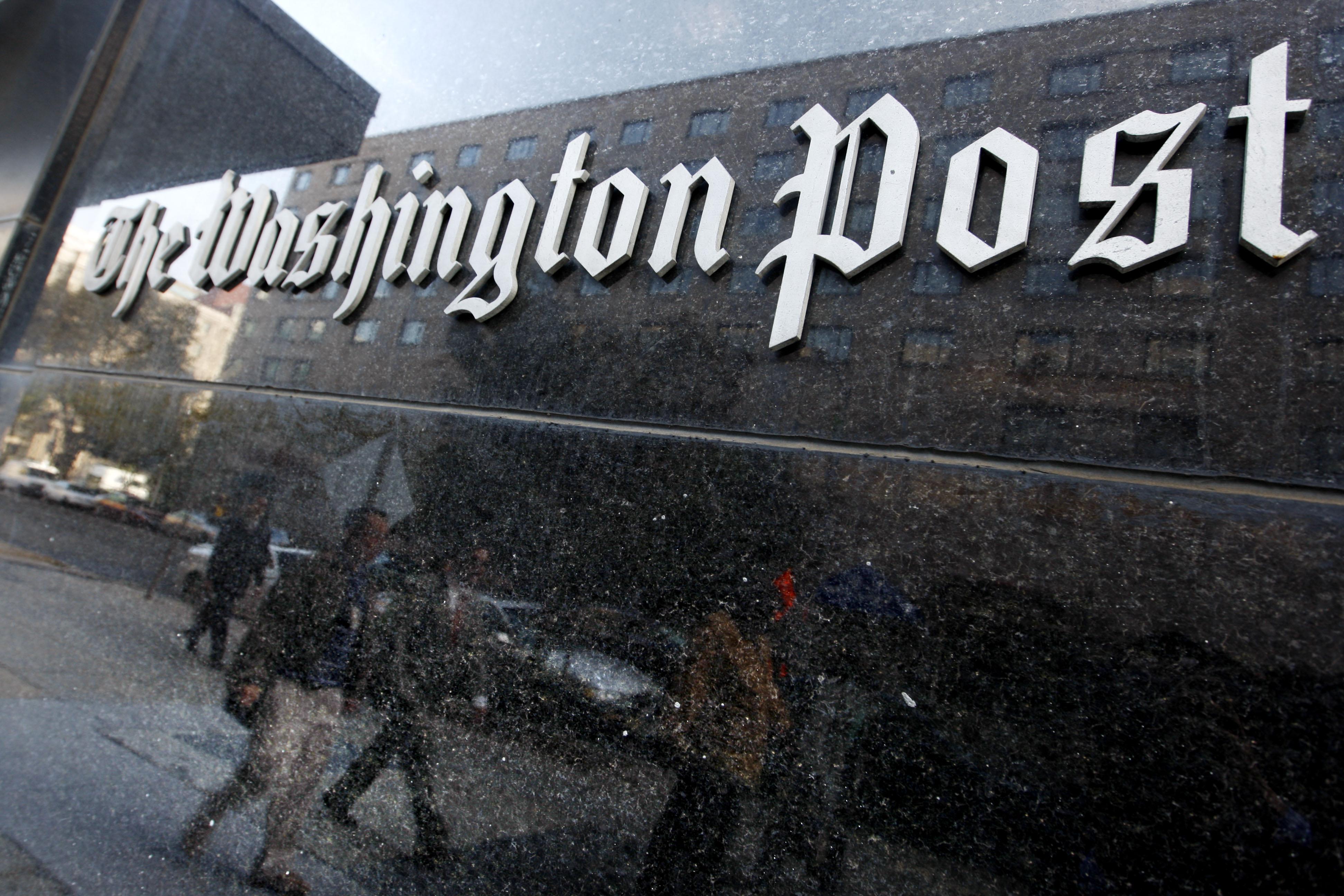 The Washington Post: al via la personalizzazione delle news.techeconomy