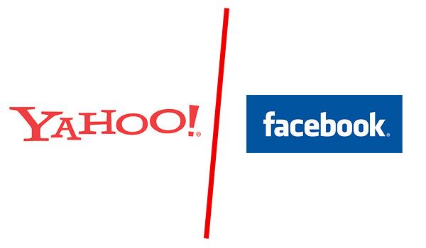 Brevetti: è guerra tra Yahoo e Facebook.techeconomy