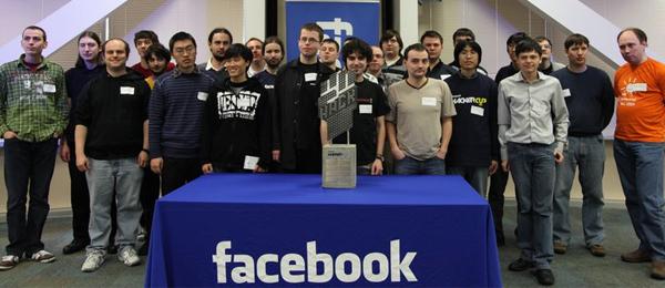 Facebook Hacker Cup