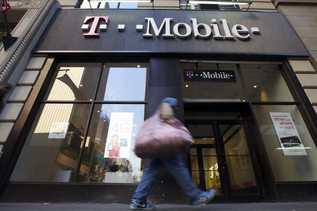 T-Mobile avvicina la comunicazione nel mondo senza costi aggiuntivi