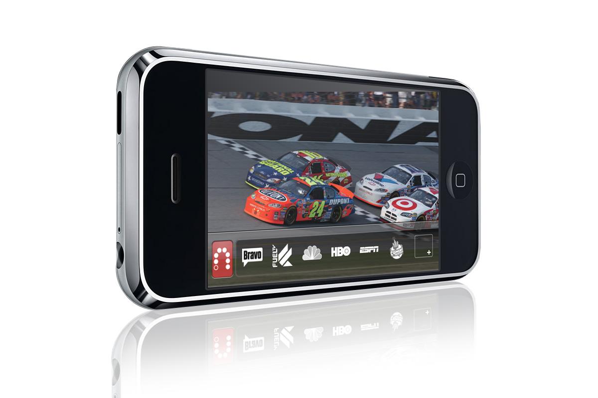 mobile-Str