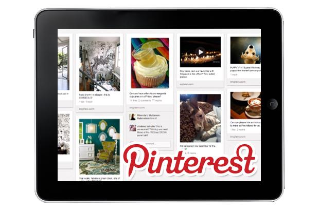 Pinterest: successo e primi problemi.techeconomy