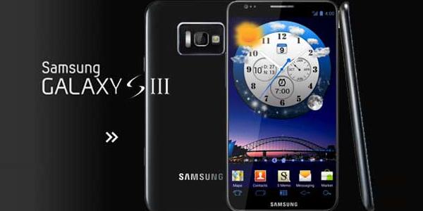 Samsung Galaxy S III: giallo sulla data di rilascio ufficiale.techeconomy