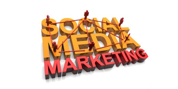 social media marketing.psd