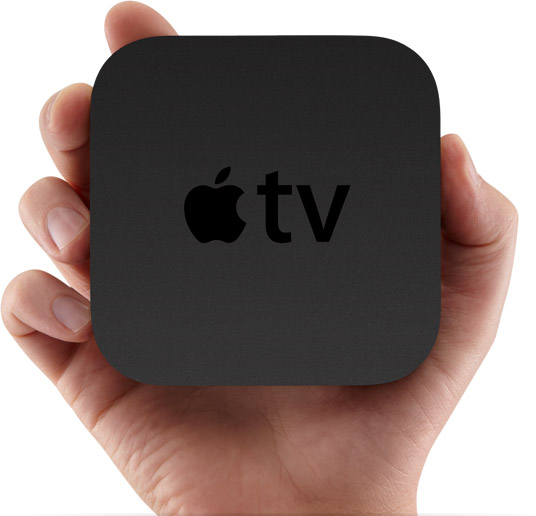 La Apple cerca di ri-immaginare la televisione