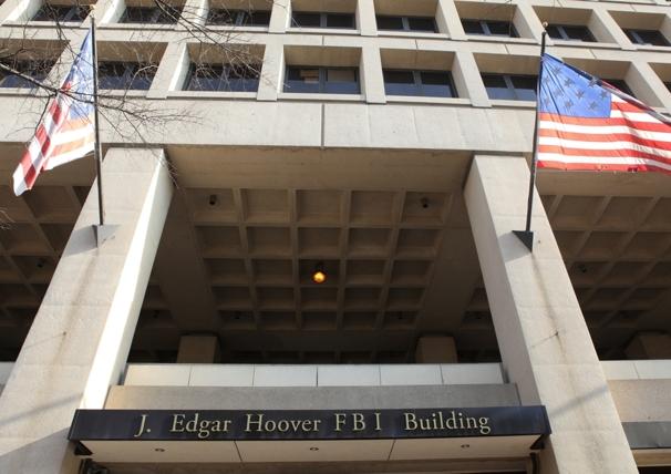 Federal Bureau of Investigation - J. Edgar Hoover Building - Washington