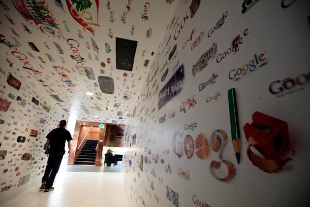 Google-office-Los Angeles