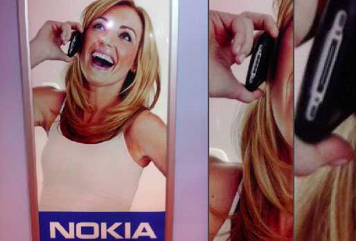 Nokia-Ad