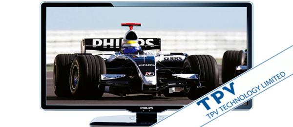 Philips TVP