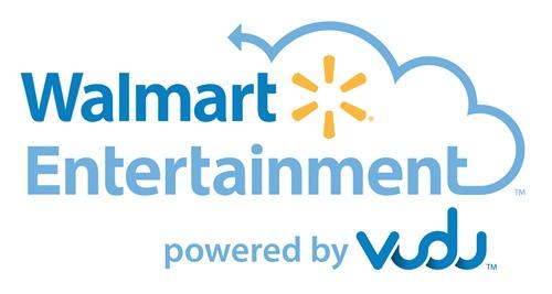 Walmart-Vudu