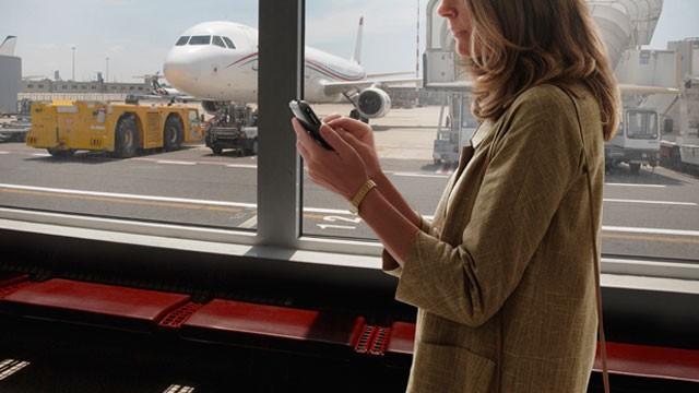 mobile traveler