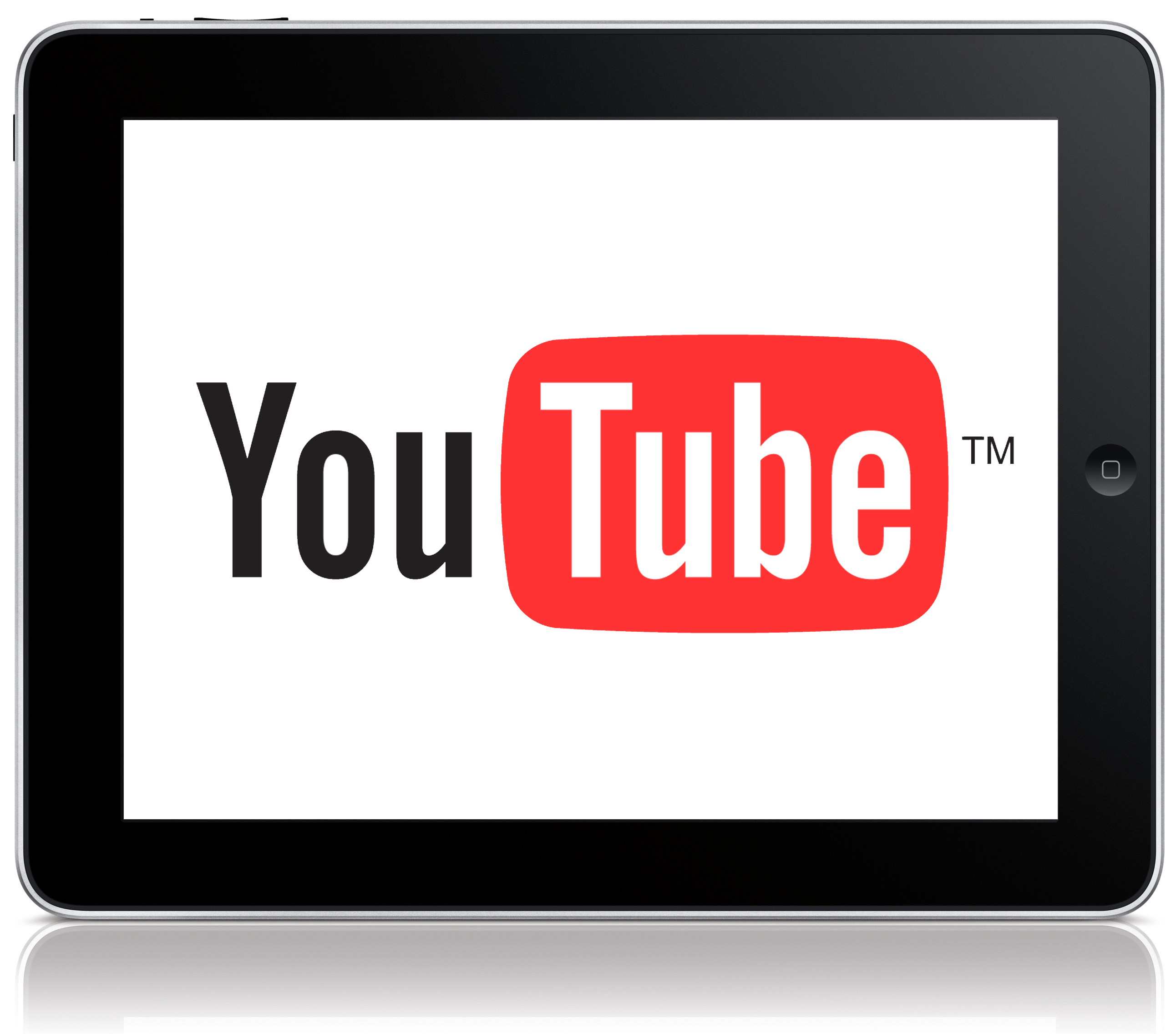youtube_ipad
