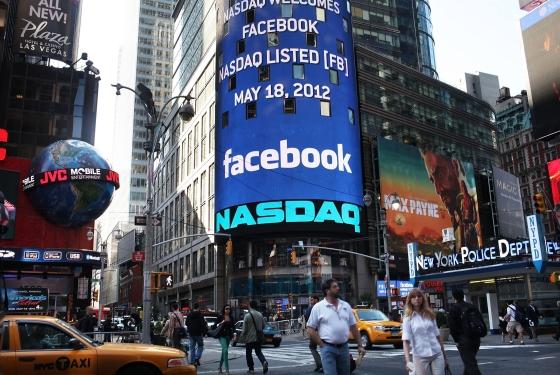 Facebook - IPO