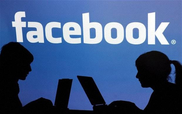 Facebook e PA