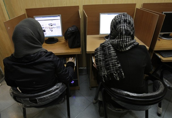 Iranian Internet