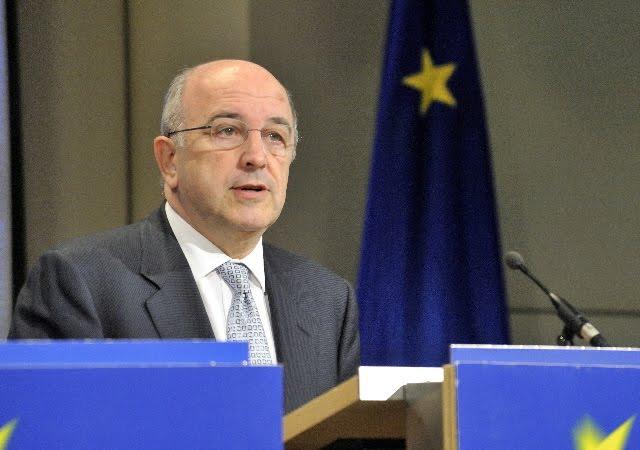 Joaquin Almunia - UE Antitrust