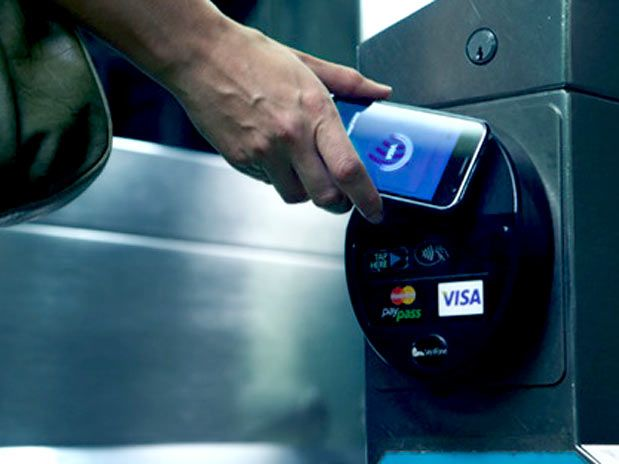 NFC - Mobile payment