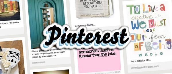 Pinterest: la nuova piattaforma per la condivisione dei contenuti?