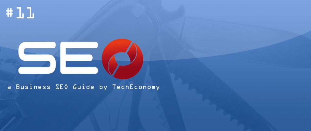 SEO- Web Analytics 3 - Google Webmaster Tools