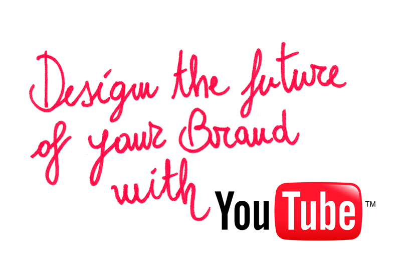 YouTube - the future of your brand