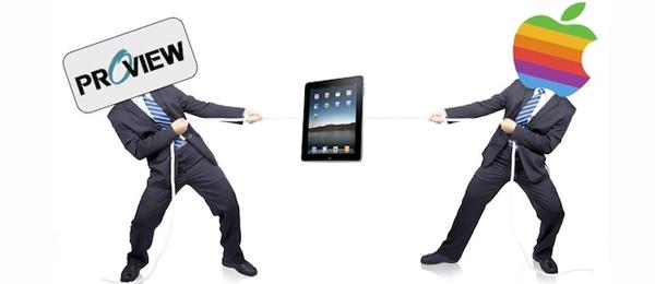 apple proview